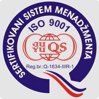 Znak Q-1634-IIIR-1